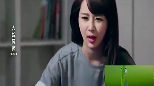 杨紫乔振宇假结婚却日久生情,也有情不自禁的时候,捂脸