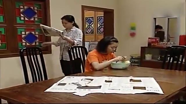 外来媳妇本地郎:啊宗炒股赚钱了,买了太子鸡,结果是一只小鸡