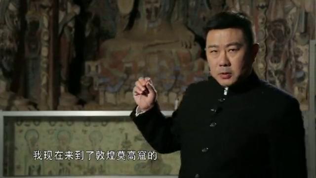 任谁也想不到,隋炀帝杨坚被比丘尼抚养,怪不得隋朝重视佛教发展