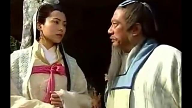 《寻秦记》 阴阳家邹子的推算厉害,了解项少龙真实身份