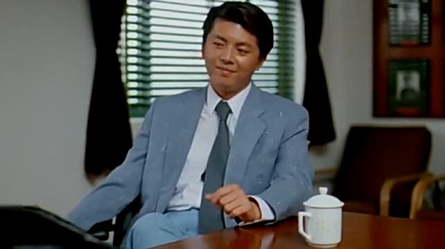 一代枭雄香港警察陈志超 当年雷洛与跛豪 都要让其三分