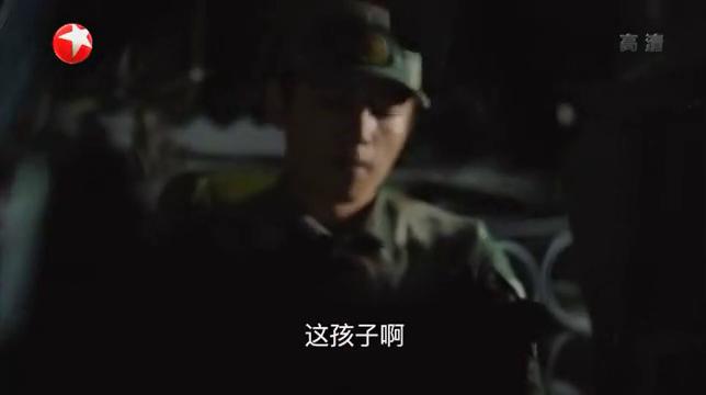 《陆战之王》铁面无私王雷玩转调皮新兵陈晓,一见面就是干