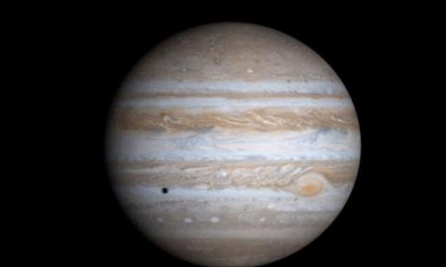 1994年地球逃过了彗星撞击,科学家:要对木星说声谢谢!