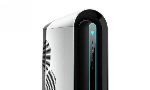 外星人Alienware Aurora R9新款上市:全新外观设计、强化散热