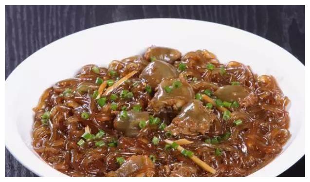 """台州风味小吃""""沙蒜豆面"""",一道不用加盐的特色美食,值得品尝"""