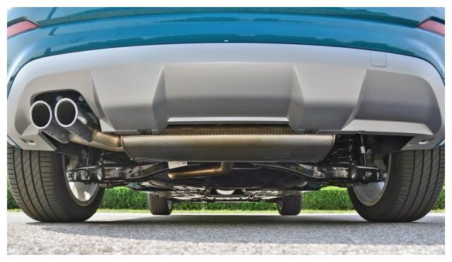 奥迪终于也要亲民!这款SUV配置足动力强,16万多还看啥CR-V