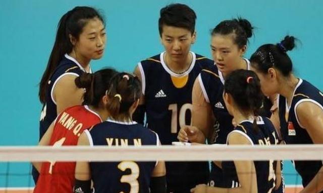 30岁王茜退役后过得如何?担任天津女排助理教练,婚后计划生娃!