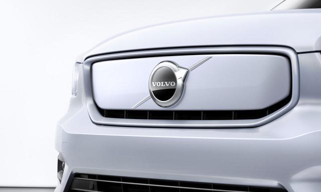 沃尔沃推出全新电动品牌Recharge及首款纯电车型XC40