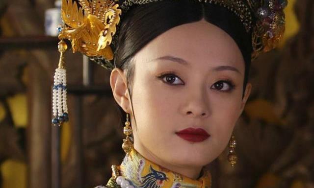 孙俪谈拍甄嬛传台词太多,对比数字小姐,她才是演员正确打开方式