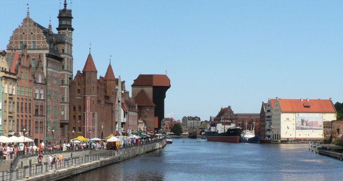 拉脱维亚,一个乐观积极向上的国度,不去看看?
