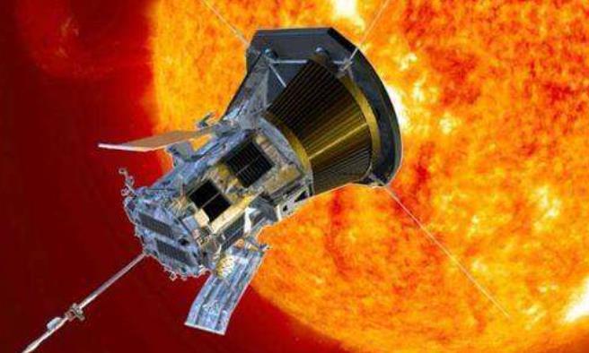 美国帕克探索器穿越太阳外层大气,科学家:可能发现新世界!