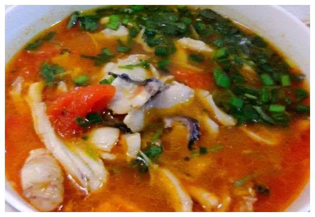 美食推荐:麻婆茄子,番茄鱼片,蒜泥肥肉,干煸大虾土豆条