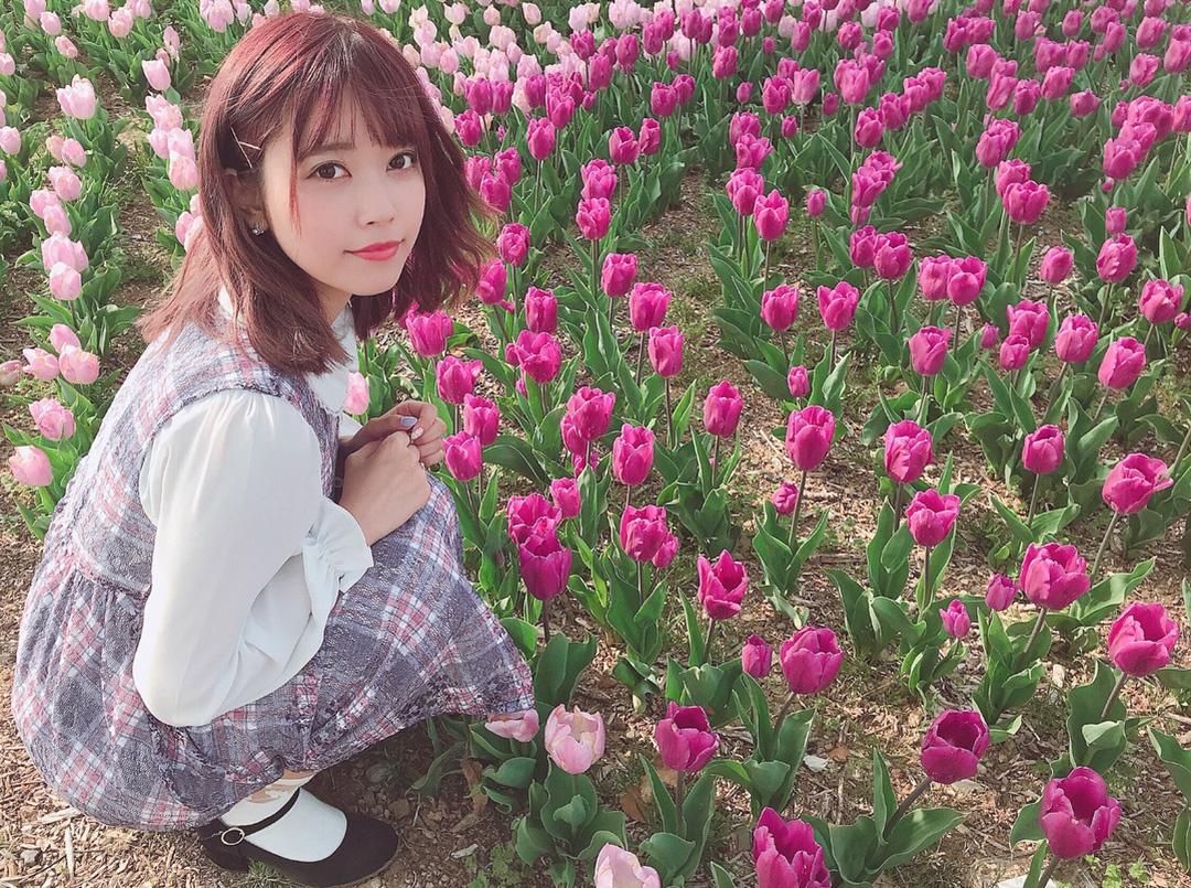 岛国美女模特江﨑葵,天生丽质,精致佳人,女神精选合辑二20张