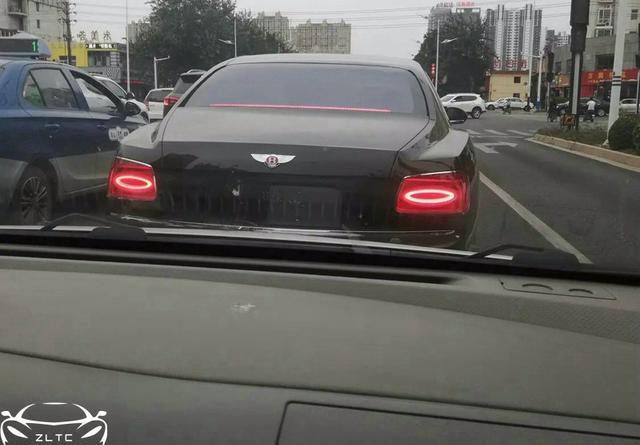 中国人最认可的4门豪华轿车,看看有你喜欢的吗