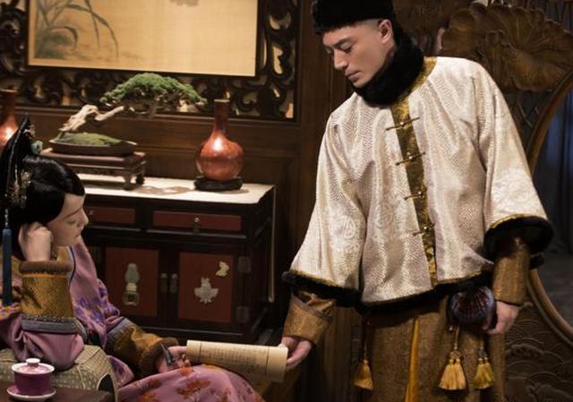 《如懿传》和《巴清传》接连遭停播遭抗议,靳东新剧却开播了!
