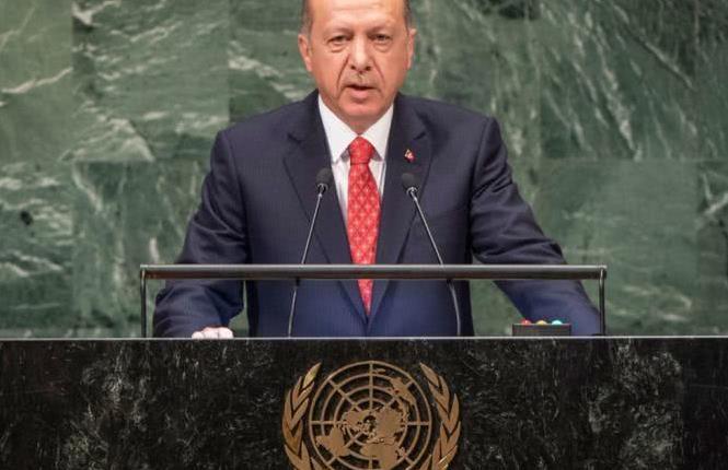 土耳其威胁把上千ISIS俘虏送还欧洲:我们不是恐怖分子的旅馆