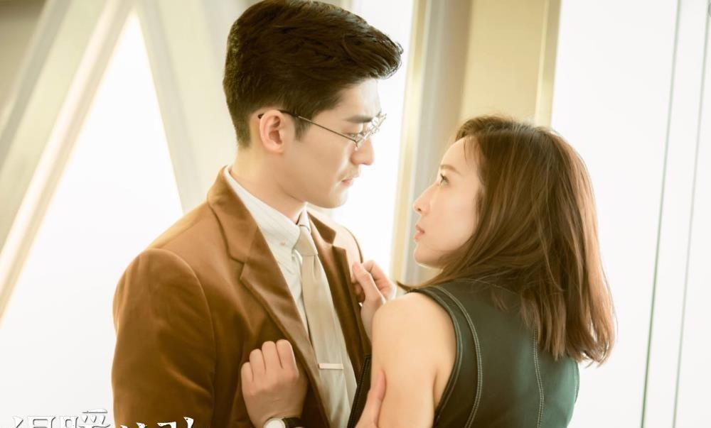【主播真会玩】张翰这部新剧又将大火,这次与她3度合作,网友:这也太宠她了!