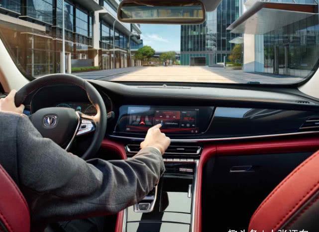 长安全新轿跑SUV上市,预售价11.99万起,你心动了吗?