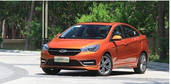 10万元 自主品牌轿车哪款最值得买?