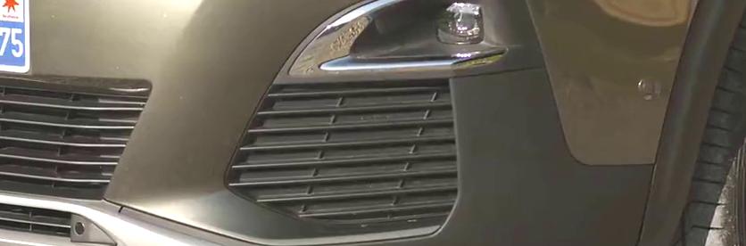视频:更运动 2017款标致3008 GT综合展示