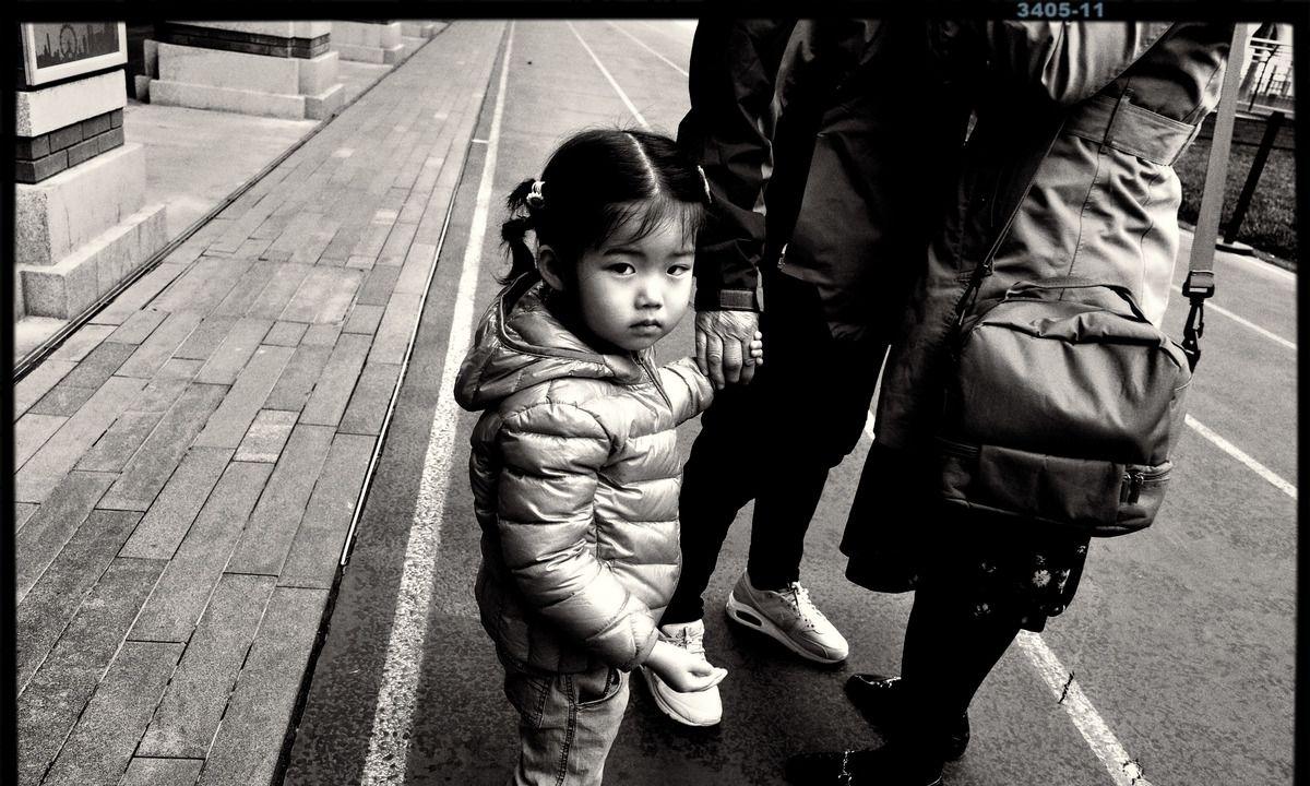 图虫黑白摄影:无题