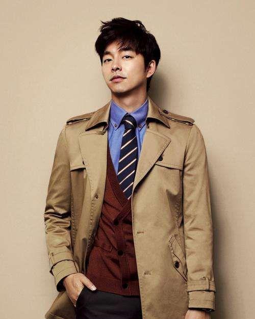 孔侑有着直率多情的性格,诚实善良,是个谦逊的人,你喜欢吗?