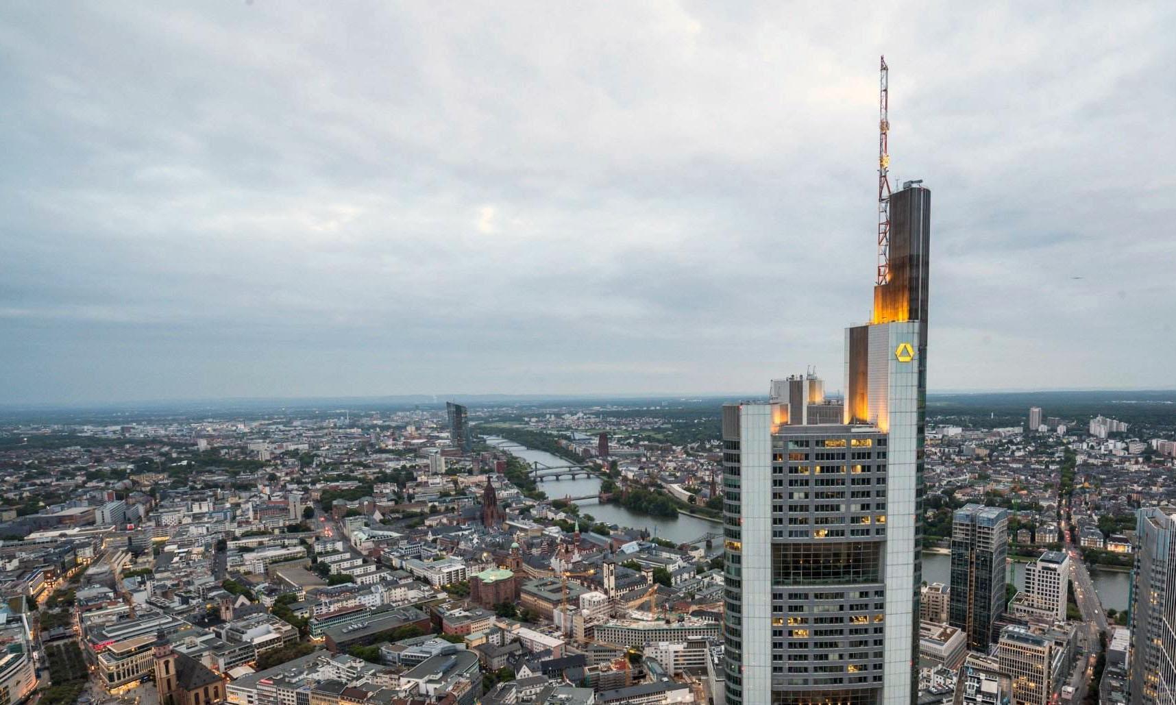德国第五大城市,经济比首都柏林强,世界城市排名高于广州深圳