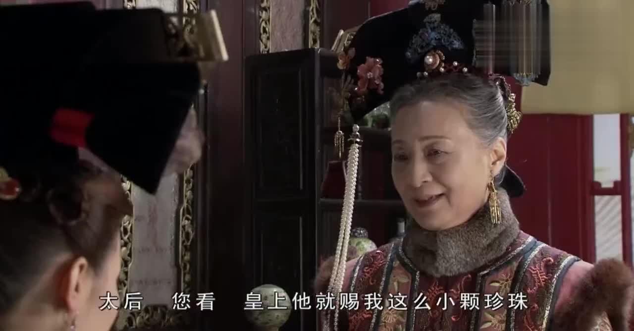 后宫妃子争宠找到太后告状纪晓岚家家都有本难念的经