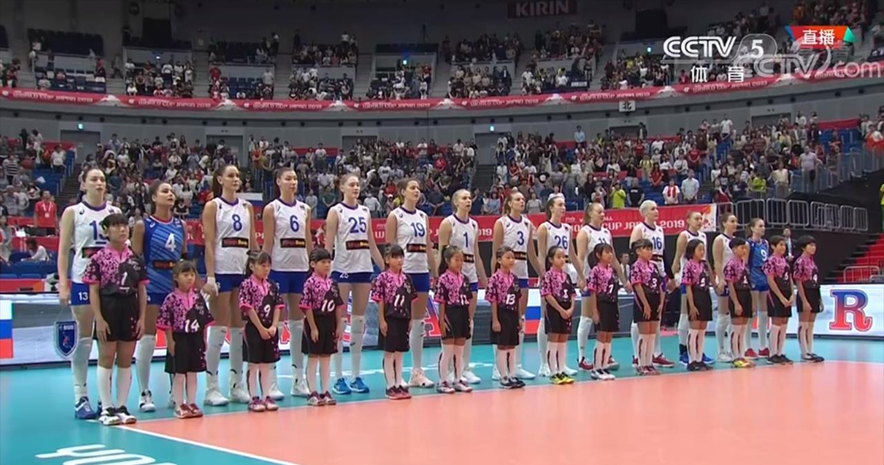 9-0!中国女排连续3战零封对手,朱张合砍39分,一正一负胜俄罗斯