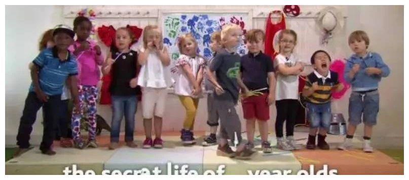 30台摄像机潜伏幼儿园,记录下家长们不知道的儿童社交秘密
