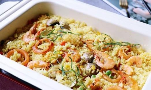 13种异域风味的咖喱饭,方便简单,零厨艺也能煮出的美味