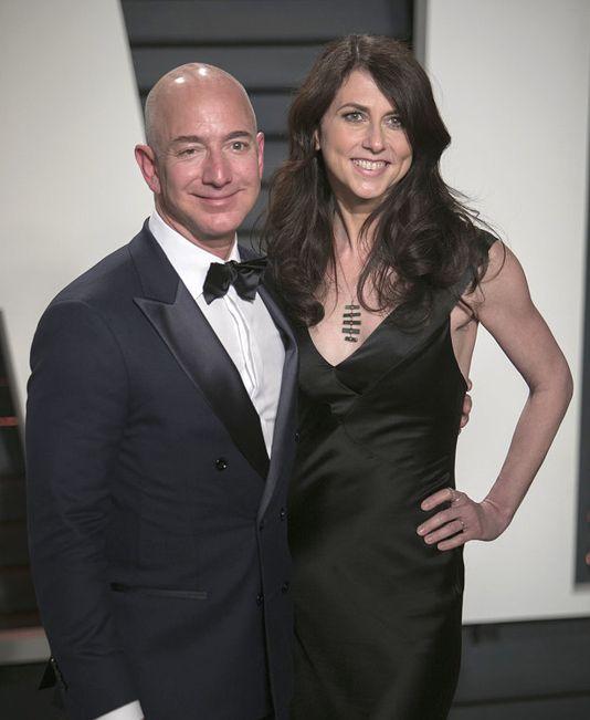 人民币一千多亿!亚马逊创始人贝佐斯前妻宣布捐出一半财产做慈善