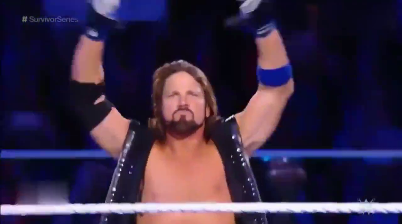 WWE:他下手太狠,直接把布洛克打断一只脚,看了心疼!