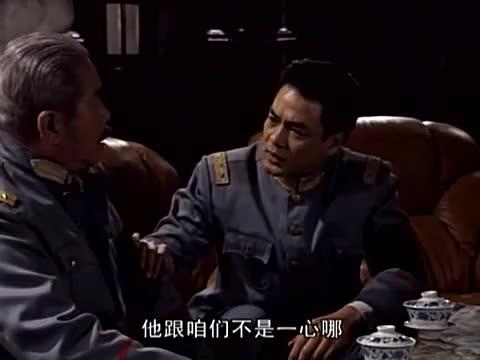经典影视:东北王暂未选出,张少帅心急如焚,决定先不给父亲出殡