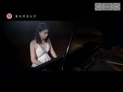 重庆师范大学招生宣传片