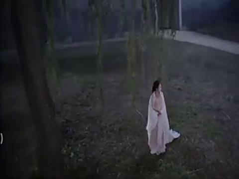 《兰陵王妃》元清锁等了高长恭一夜没见到,宇文邕虽心疼却倔强