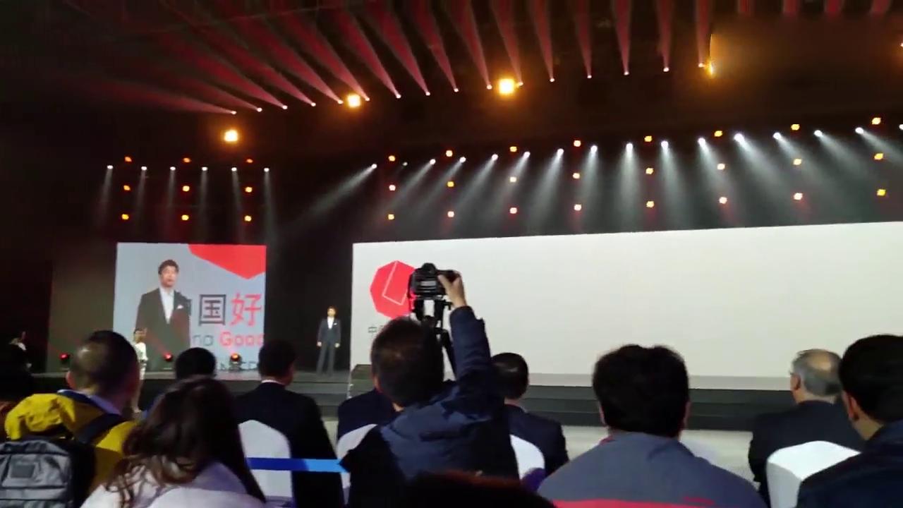 视频:实力对手来袭 SUV东南DX3炫酷上市