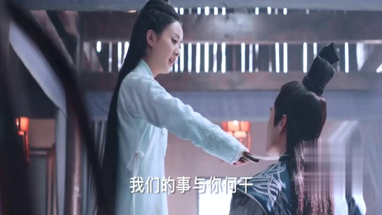 青云志:张小凡和碧瑶之间到底会有什么样的结局呢,期待吗?
