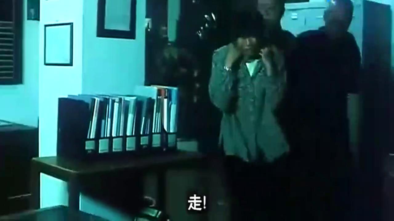 香港最好看的丧尸片,成为僵尸也不舍得吃自己的老婆
