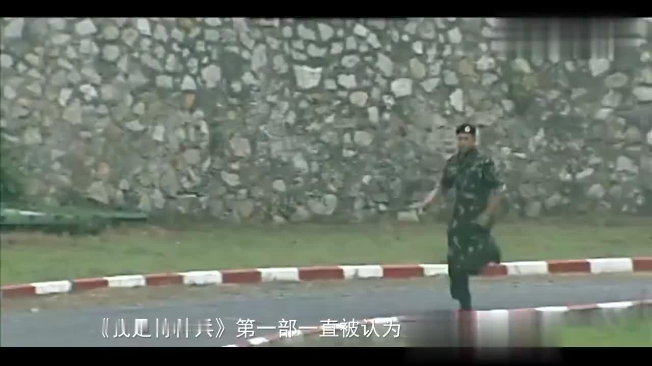 《我是特种兵》播出了8年,谷智鑫、刘晓洁没红,两个配角却火了