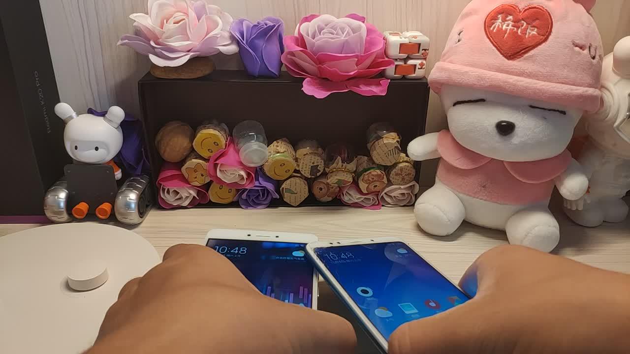 2款畅销红米手机同框,谁能成功伪装成诺基亚?