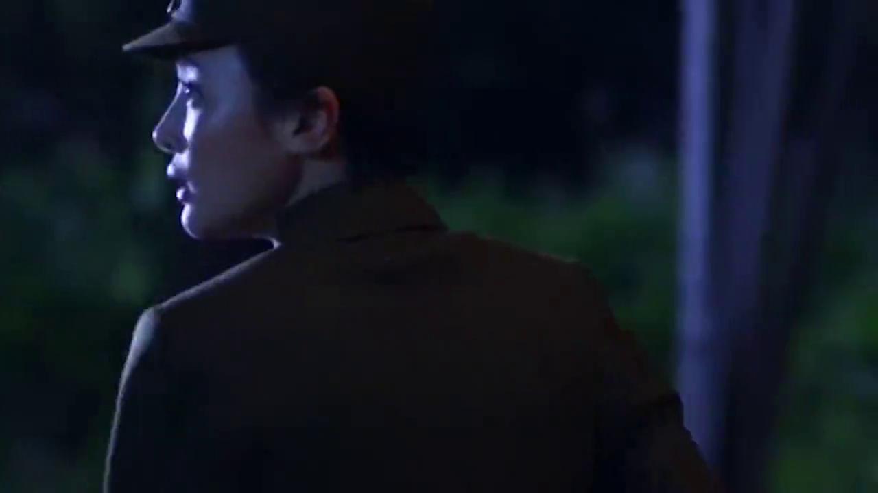 利箭行动:肖嫣深夜外出,不料陷入日军圈套,身处绝境急中生智!