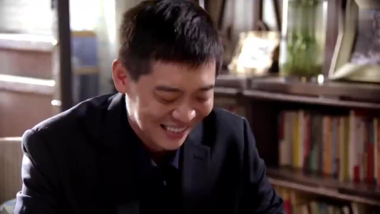 我在北京挺好的儿子要迁户口胖老爸希望儿子跟自己住爱儿子