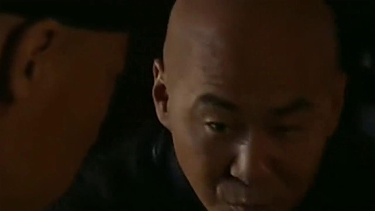 乔家大院:江雪瑛告诉乔致庸,他得罪的是钦差大人和巡抚大人