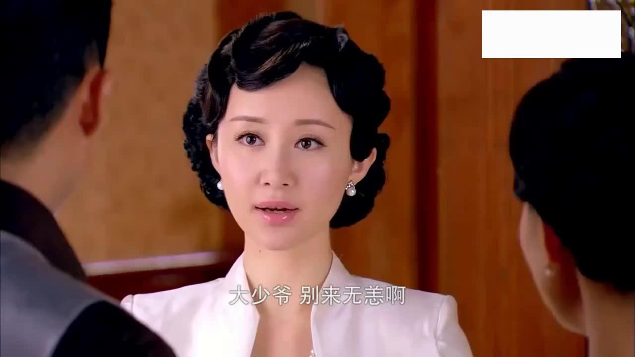 多年后佟毓婉变富婆霸气回杜家,让恶母子滚出杜家