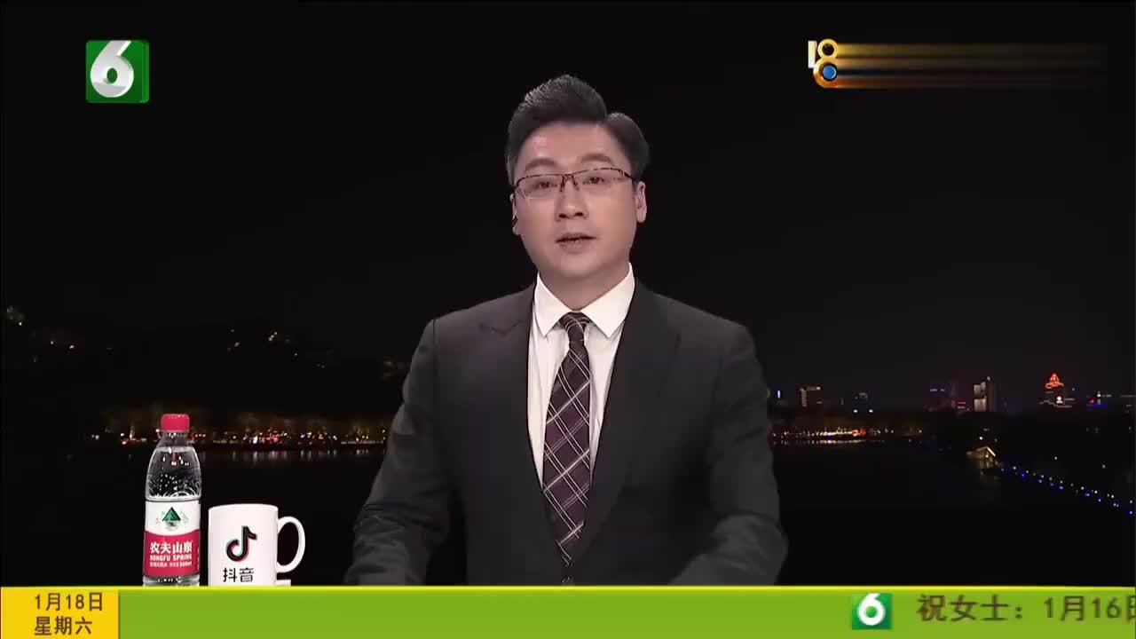 90后铁路情侣七分钟相聚时光浙江台