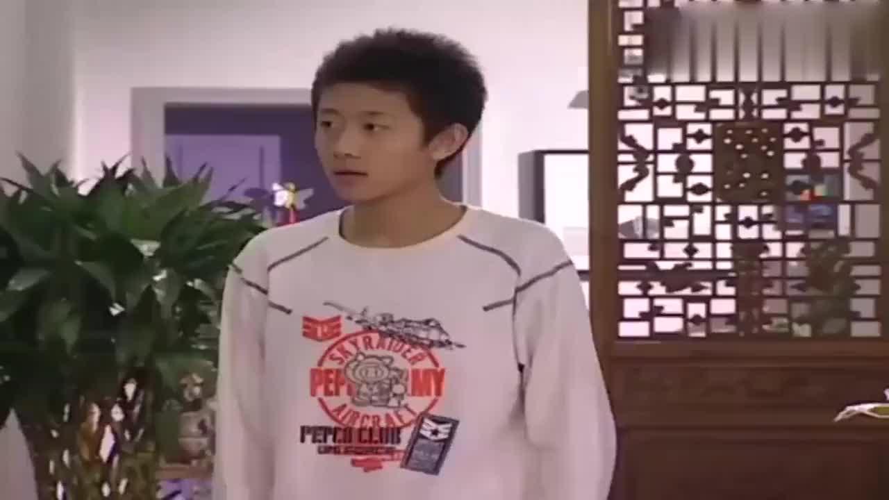 家长带着孩子上门来告状刘梅却以为是刘星犯错了没想到是小雨