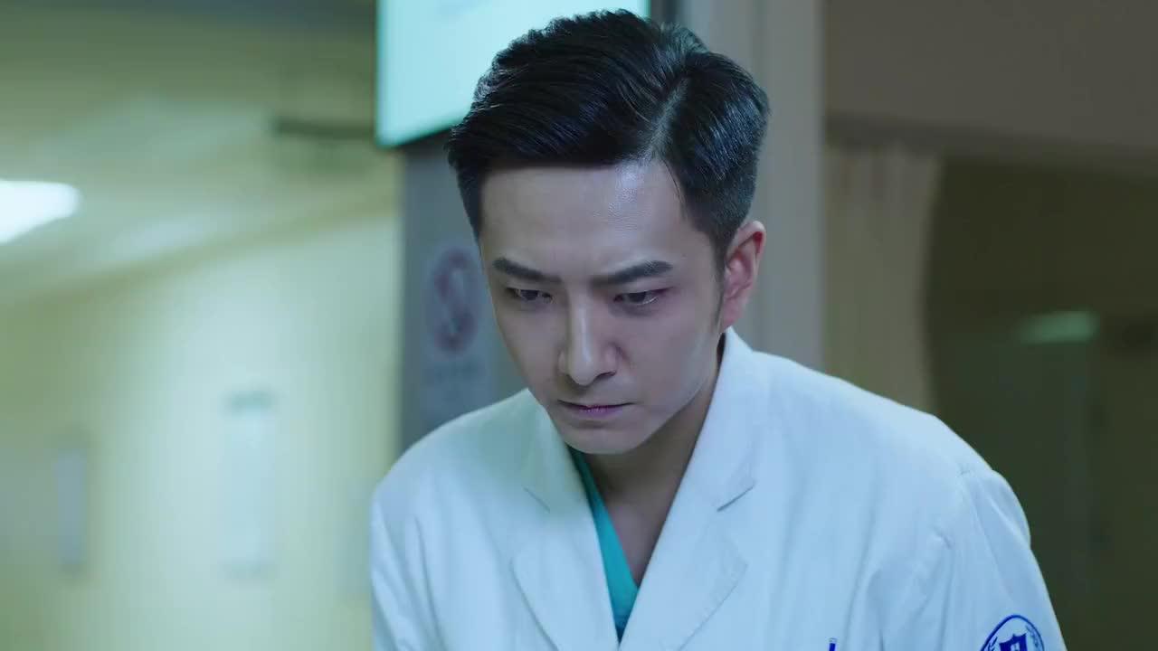 急诊科医生病人一切正常却腹腔出血何主任都束手无策了