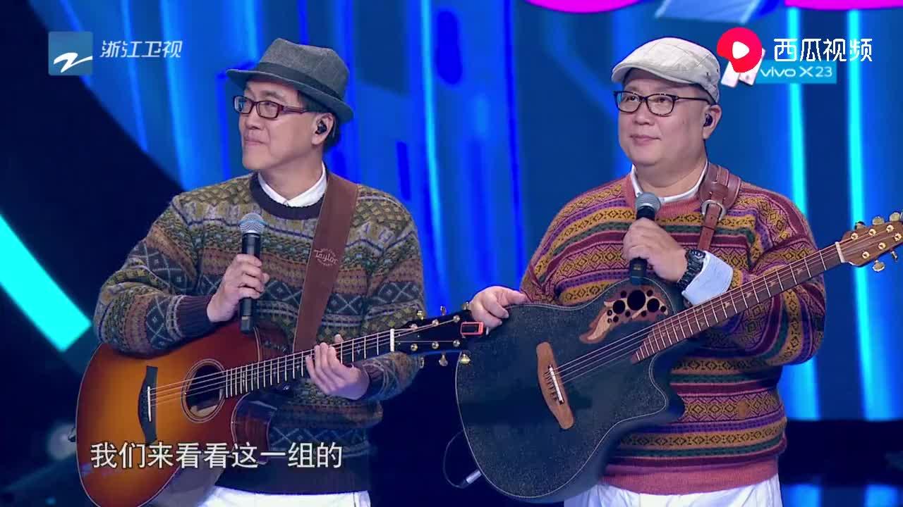 梦想的声音3华少调侃谭维维是华语流行音乐活字典
