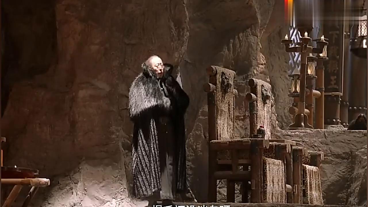 东北天王座山雕,居然要催别人还债,果然要债的都是孙子啊!